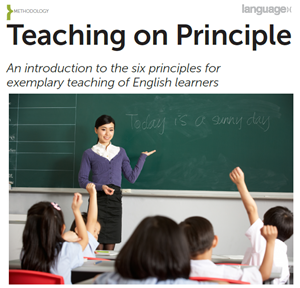 Teaching on Principle