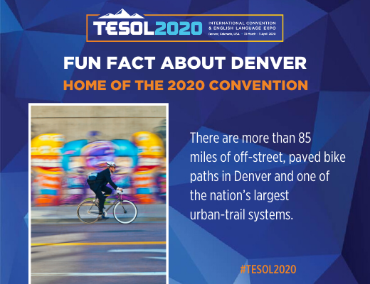 Fun Facts About Denver for Website Bikes