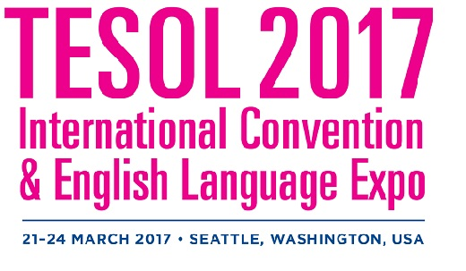 TESOL 2017 Seattle word mark