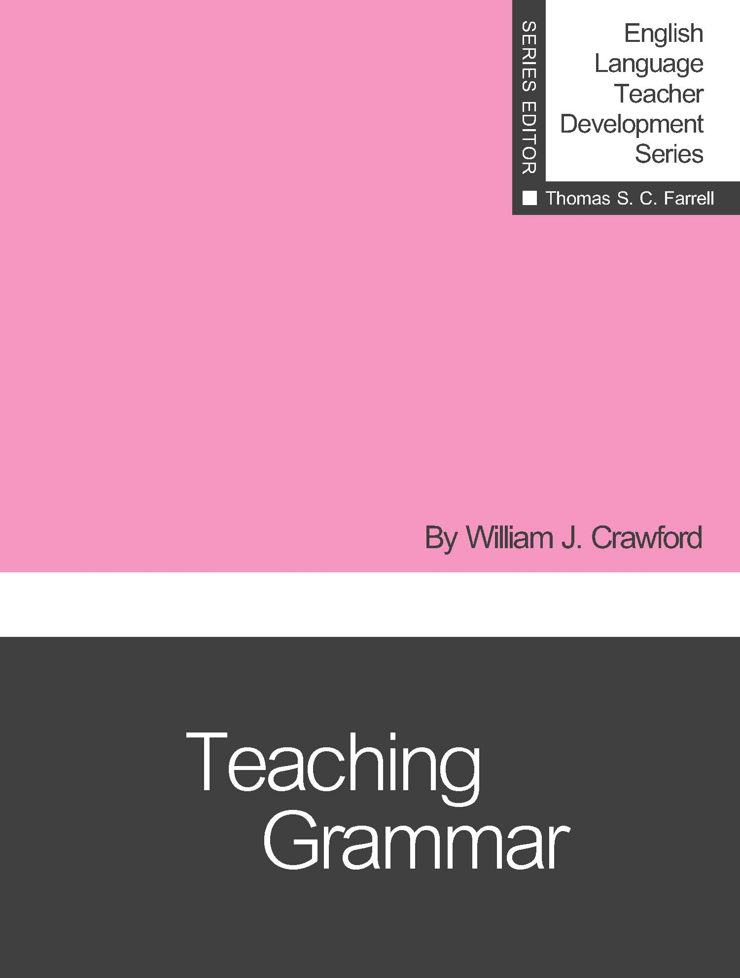 028_Teaching Grammar_Cover
