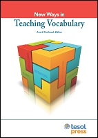 14004_New Ways in Teaching Vocabulary_border
