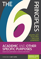 6 Principles for Academic and Other Specific Purposes