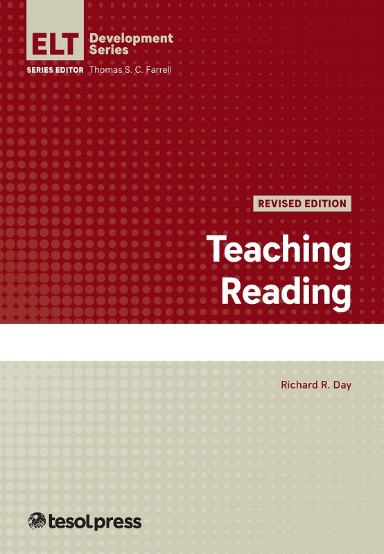 Teaching Reading, Revised by Richard Day