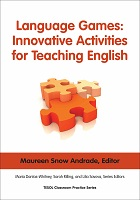 Language Games: Innovative Activities for Teaching English