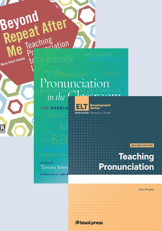 Pronunciation Bundle