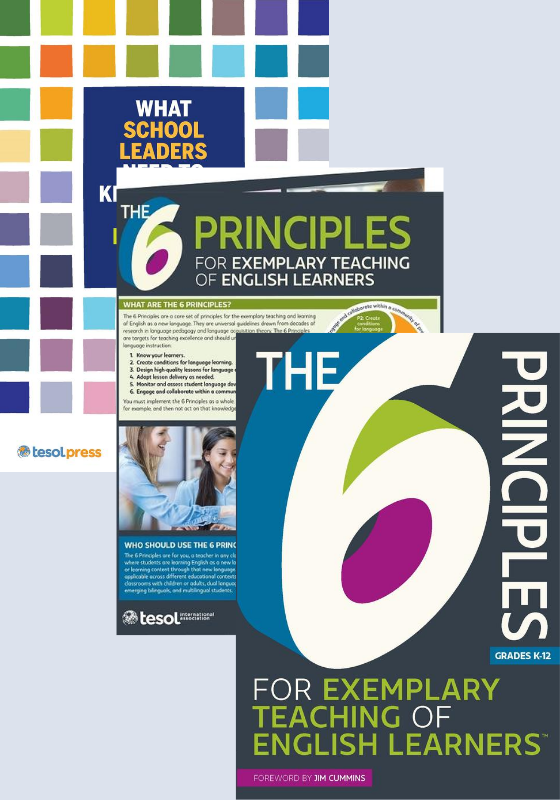 School Leader Bundle (Paper)