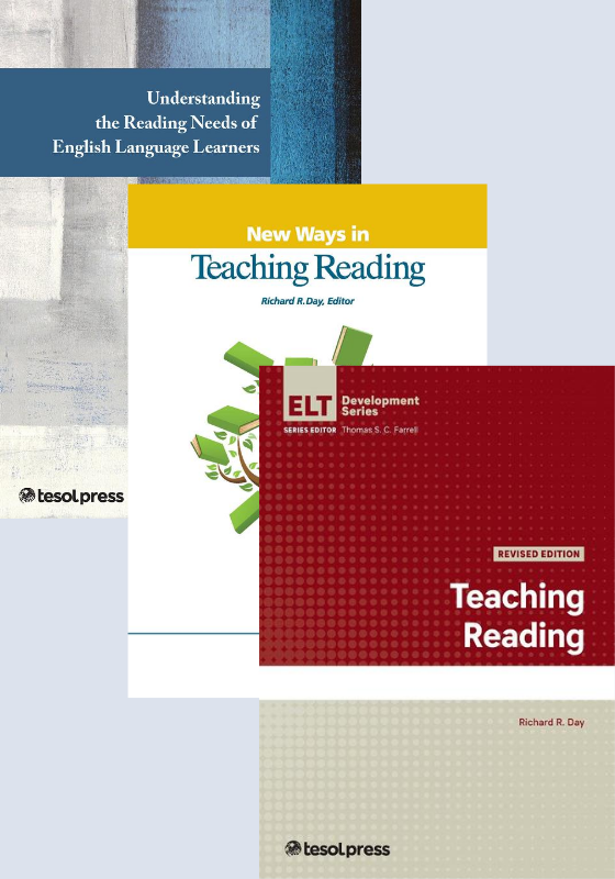 Teaching Reading Bundle (Paper)