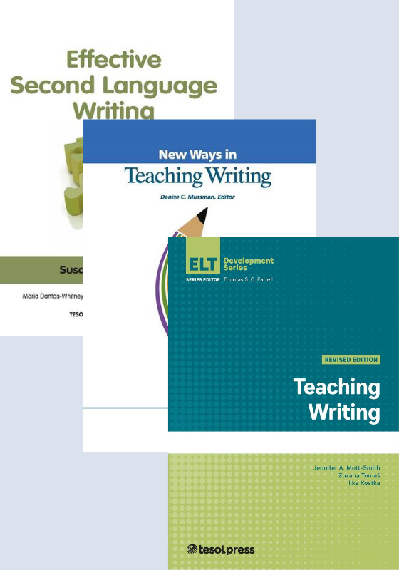 Teaching Writing Bundle (Paper)