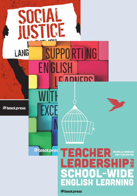 Supporting Students Bundle (Paper)