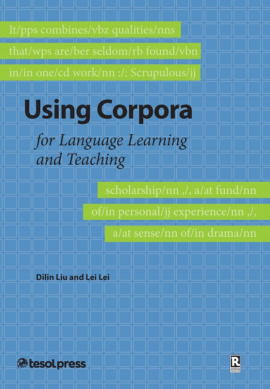 Corpora for Language Learning