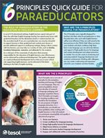 Quick Guide for Paraeducators