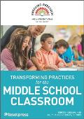 Engaging Research for Middle School