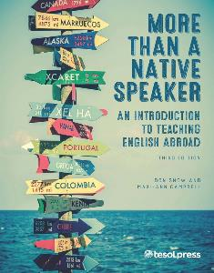 More Than a Native Speaker, 3e