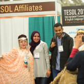 TESOL Affiliates Side Image
